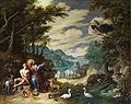 Jan Brueghel the Younger Creation of Adam.jpg