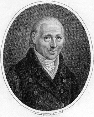 Johann Baptist Wanhal - Johann Baptist Wanhal