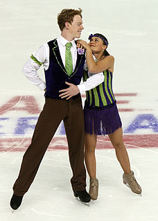 Todd Gilles American ice dancer