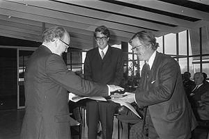 Jan Bank - Image: Janssen Bank Rondagh 1970