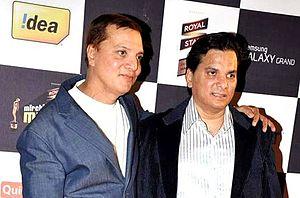 Jatin–Lalit - Jatin Pandit (l) and Lalit Pandit (r)