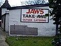 Jaws Takeaway - geograph.org.uk - 588893.jpg