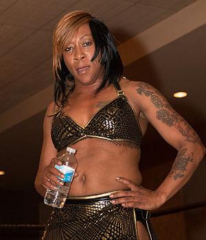 NWA World Women's Championship -  Current champion Jazz