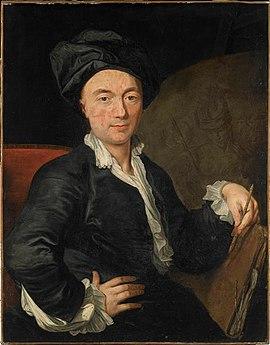 Jean-Baptiste Joseph Pater