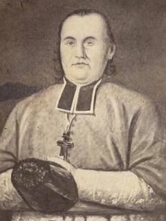 Jean-François Hubert Catholic bishop