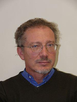 Jean-Paul Delahaye - Jean-Paul Delahaye in 2008