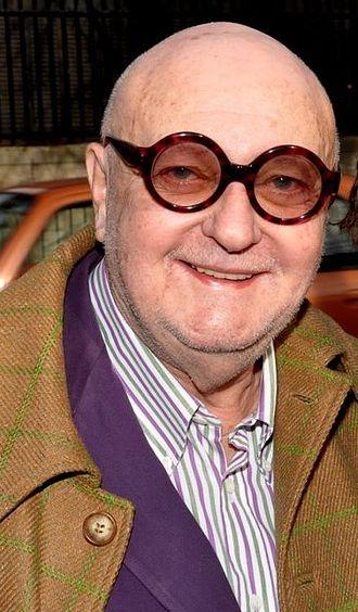Jean-Pierre Coffe - Image: Jean Pierre Coffe 22 02 2012