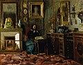 Jean Gigoux - Le salon de Madame de Balzac, rue Fortunée.jpg