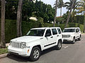 Jeep Liberty - twin second generation KK models in Palm Beach FL.jpg