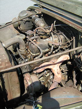 amc 258 distributor wiring diagram willys hurricane engine wikipedia  willys hurricane engine wikipedia