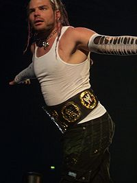 Jeff Hardy Wikipedia