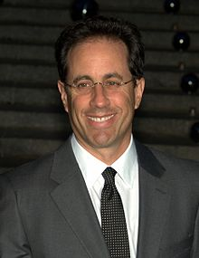 Photo de Jerry Seinfeld