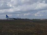 JetBlue Plane (Unknown Registration) (31320796256).jpg