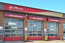 Jiffy Lube Similar Companies