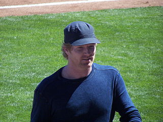 Jim Courier US tennis player