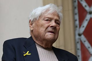 George Brady (Holocaust survivor) Czech Canadian Holocaust survivor
