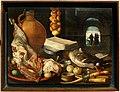 Joachim beuckelaer, natura morta, 1550-75 ca.jpg
