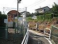 Joden-Maruyamashita-station-entrance-20100907.jpg