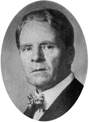 Johan Jarlén - Image: Johan Jonatan Assaf Jarlén
