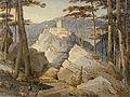 Johann-Hoechle-Ruine-Rauhenstein-(vor-1833).jpg