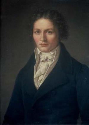 Johann Baptist von Spix - Image: Johann Baptist von Spix