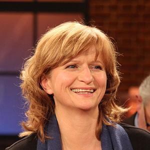 Johanna Gastdorf - Johanna Gastdorf in 2012