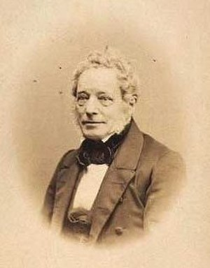 Hans Harder - Portrait of Hans Harder