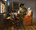 Johannes Vermeer - The Wine Glass (c 1658-1660).jpg