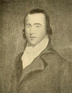 John Breckinridge (U.S. Attorney General) American politician and Attorney General