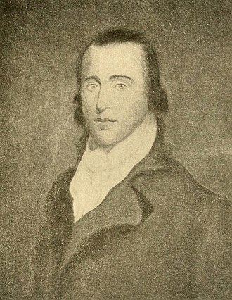 John Breckinridge (U.S. Attorney General) - Image: John Breckinridge portrait