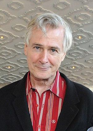 John Patrick Shanley - Shanley in 2011