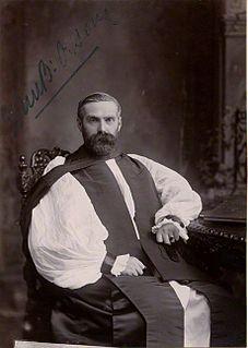 John Crozier (archbishop of Armagh) Irish bishop