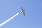 John Collver flies AT-6 Texan at 2016 MCAS Miramar Air Show 160924-M-OL895-005.jpg