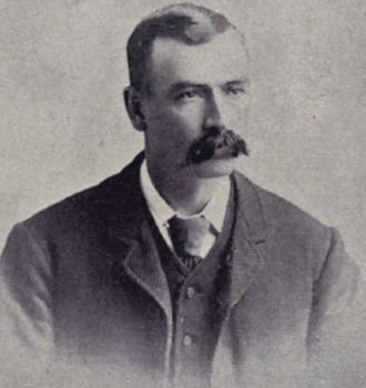 John Crawford (Manitoba politician) - Image: John Crawford