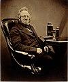 John Edward Gray. Photograph. Wellcome V0027572 (cropped).jpg