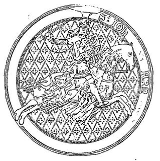 John I, Count of Armagnac Count of Armagnac from 1319 to 1373