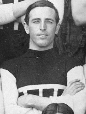 Jack Londrigan - Image: John Londrigan 1914