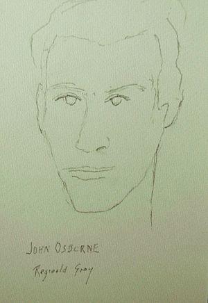 Osborne, John (1929-1994)