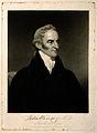 John Ramsay. Mezzotint by C. Turner, 1834, after J. Ramsay. Wellcome V0004898.jpg