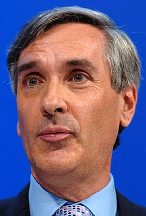 Conservative Party (UK) leadership election, 1995 - John Redwood