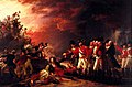 John Trumbull - The Sortie Made by the Garrison of Gilbraltar - Google Art Project.jpg