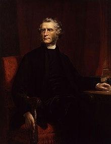 John William Colenso door Samuel Sidley.jpg