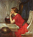 John William Waterhouse - Circe, 1911.jpg