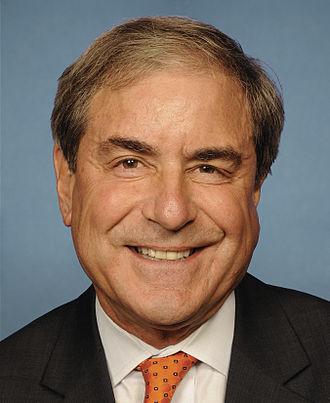 Kentucky Democratic Party - U.S. Rep. John Yarmuth