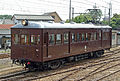 Jomo Electric Railway Deha-101 20150613.jpg