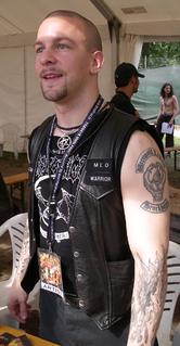 Jon Nödtveidt Swedish musician
