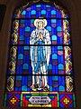Joncourt (Aisne) église, vitrail 05.JPG