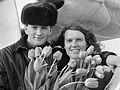 Jorrit Jorritsma en Stien Kaiser (1967).jpg