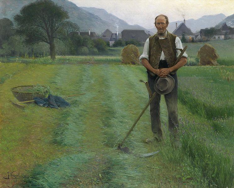 File:Josef Kinzel Abendläuten 1903.jpg