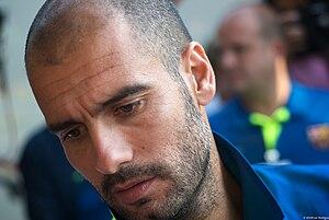 Josep Guardiola 3